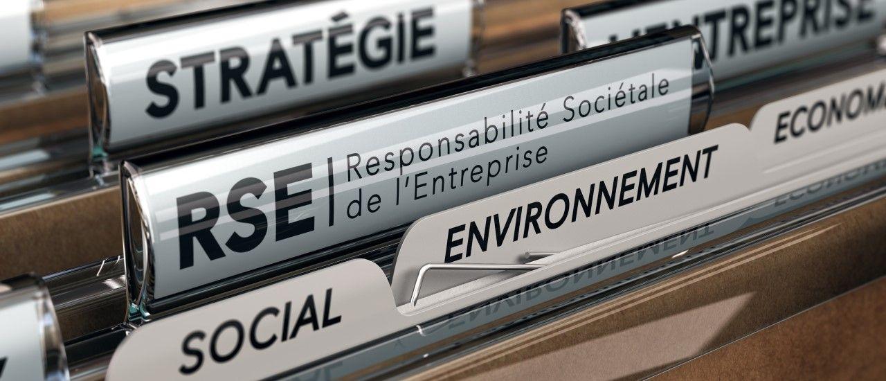 Etat des lieux sur la RSE dans les entreprises en France