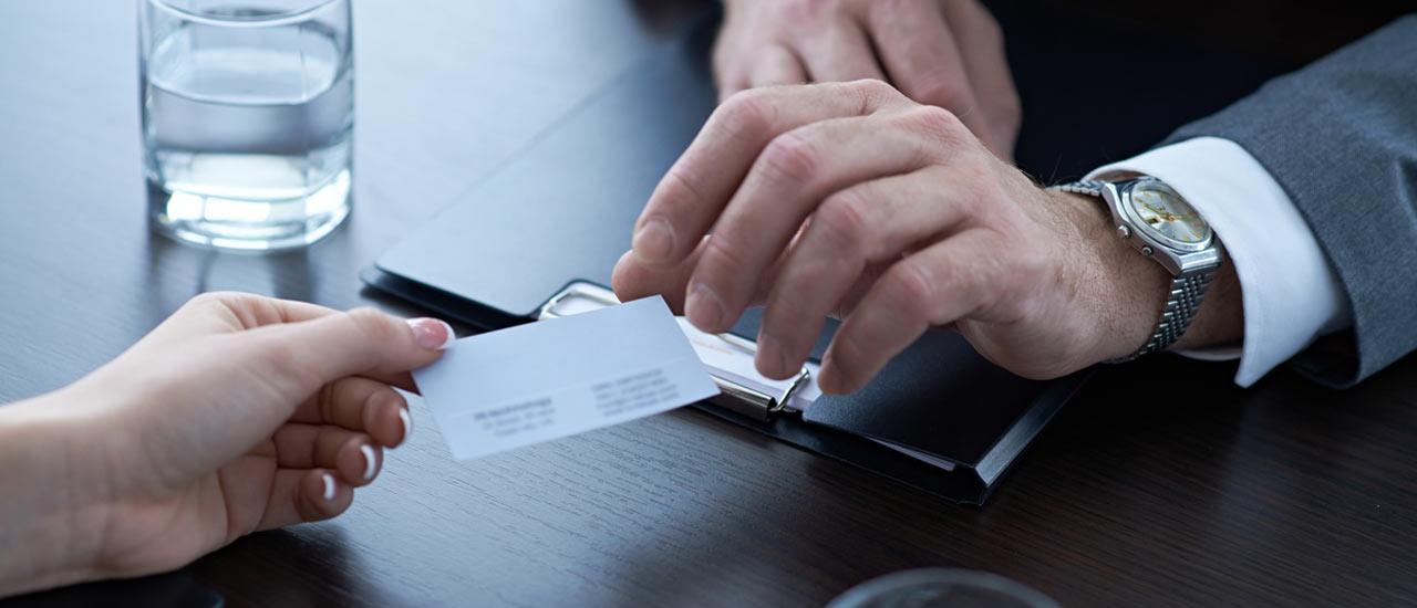 Astuce Scannez Vos Cartes De Visite