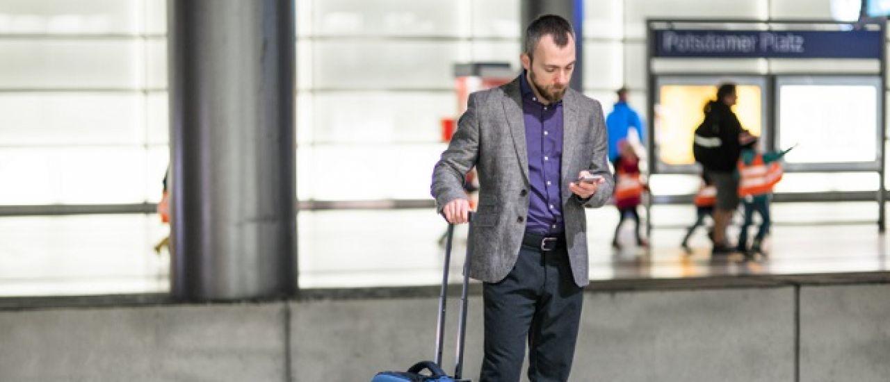 Configurer votre messagerie professionnelle sur Android