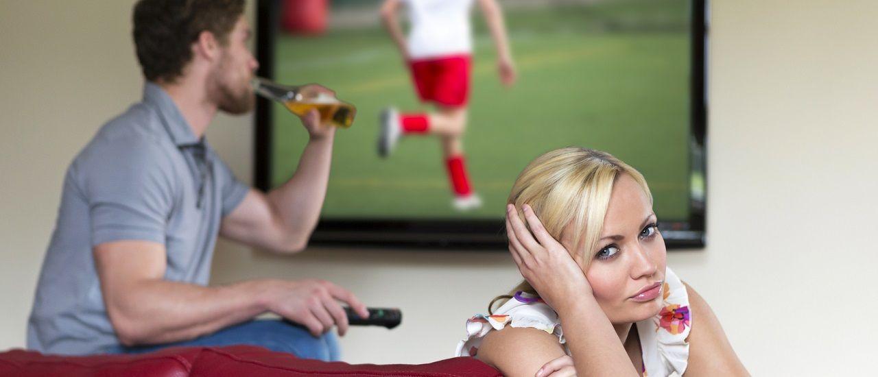 5 applications pour les allergiques au foot