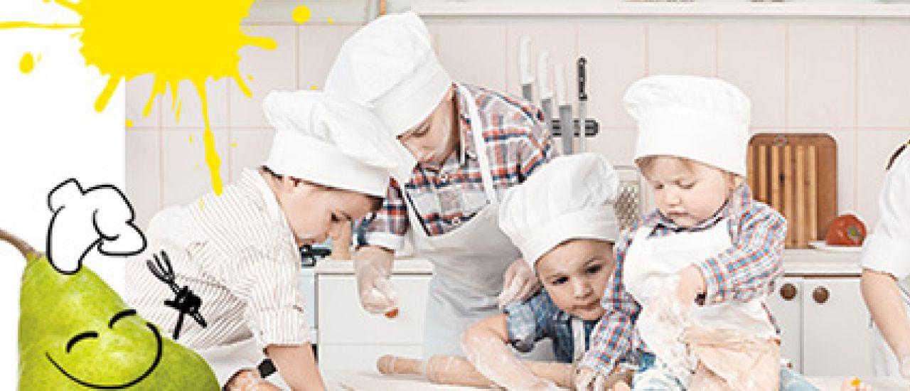 Oobon, la box culinaire pour enfants
