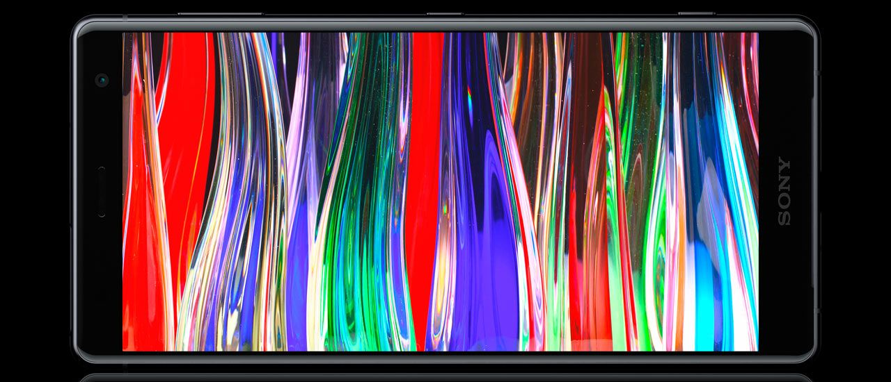Sony Xperia XZ2 : un smartphone qui éveille vos sens