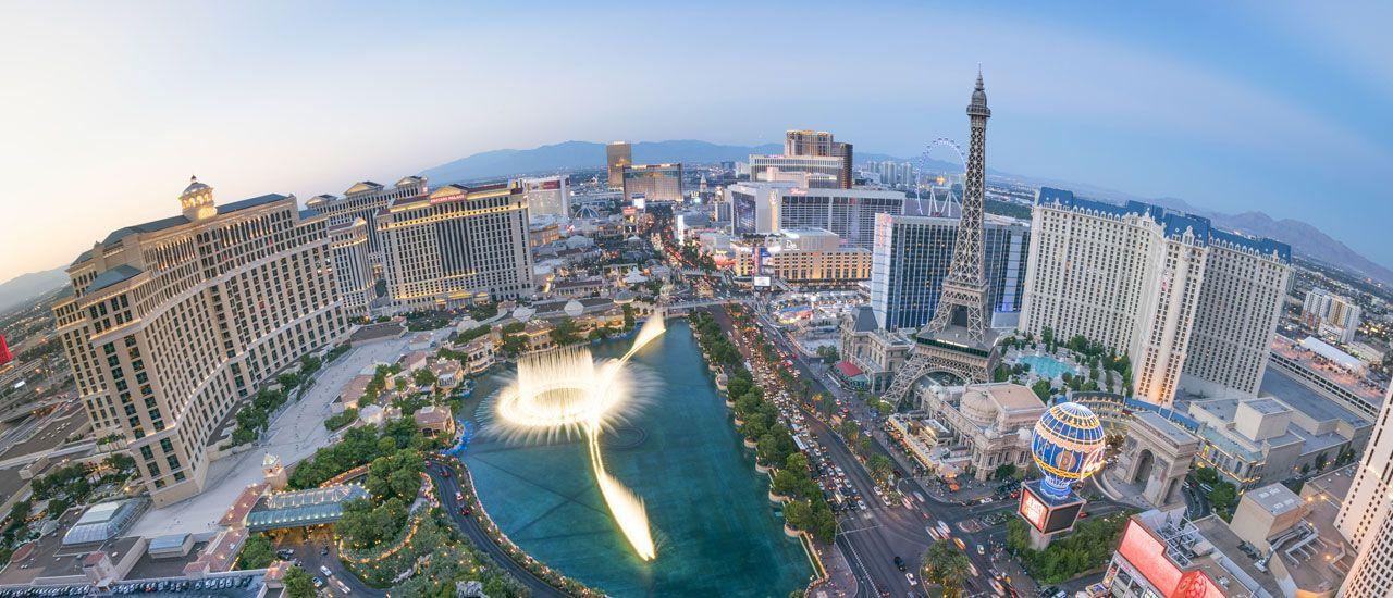 Les tendances du CES, le grand salon de l'électronique de Las Vegas