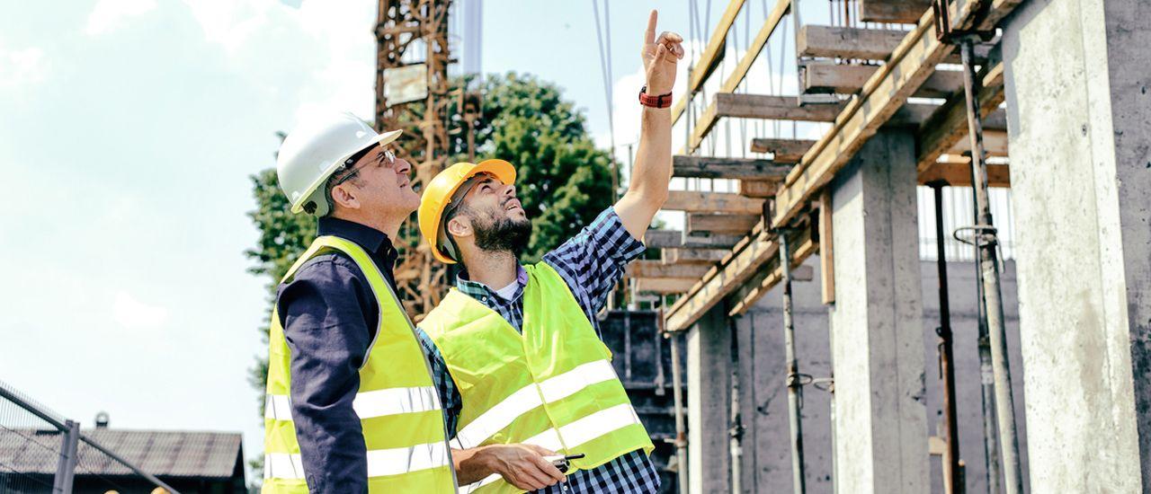 Les nouvelles technologies au service des pros du bâtiment