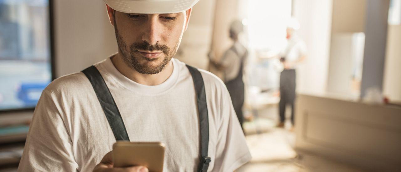 Les mobiles durcis : plus intéressants que les smartphones classiques ?