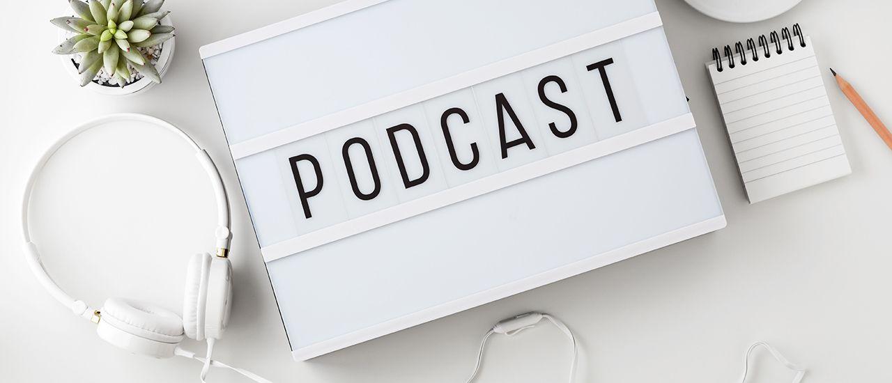 Les meilleurs podcasts par et pour les entrepreneurs