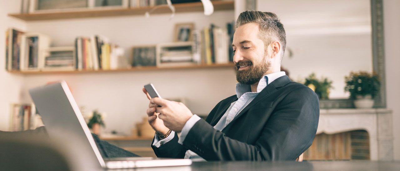 Votre application Orange Pro évolue pour vous offrir encore plus de services