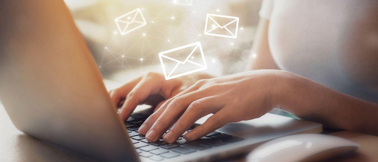 Mail professionnel : les 4 erreurs à éviter