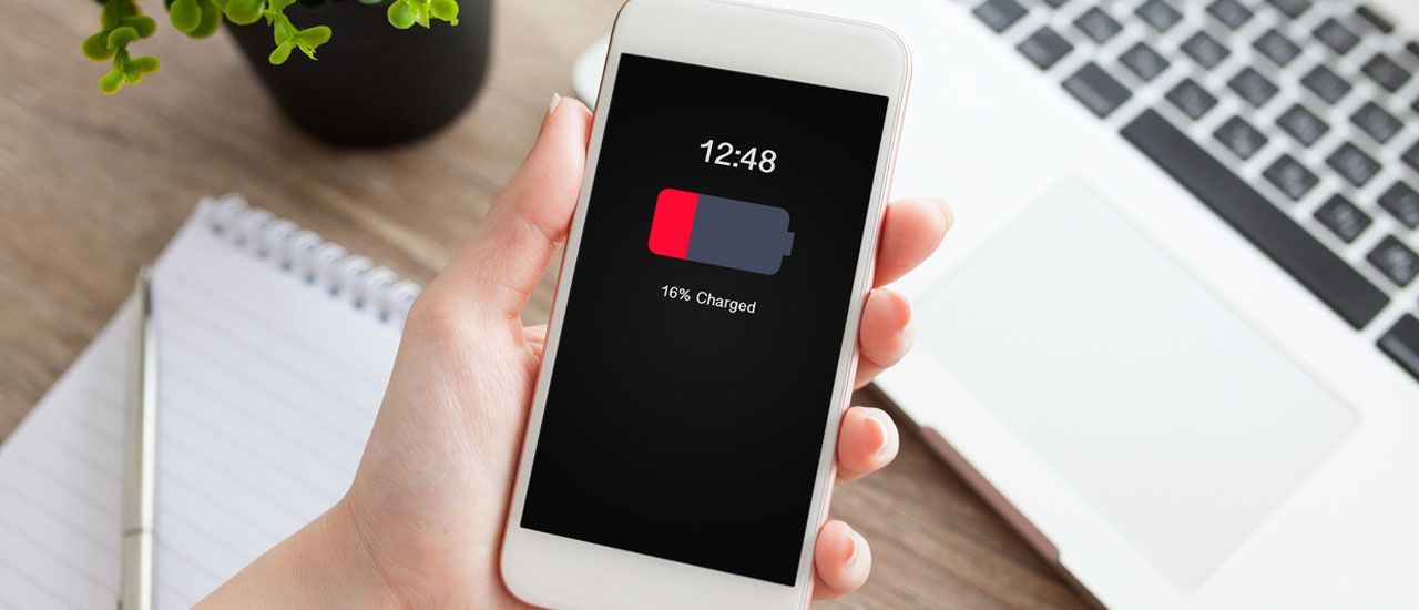 3 astuces pour booster la charge de son smartphone Android