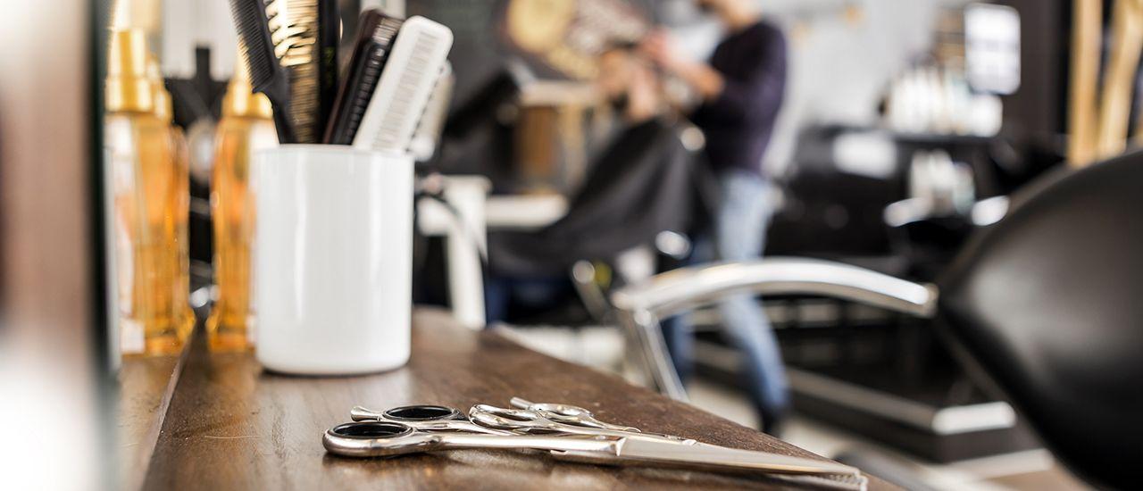 Le métier de coiffeur, un poil en retard face au numérique ?