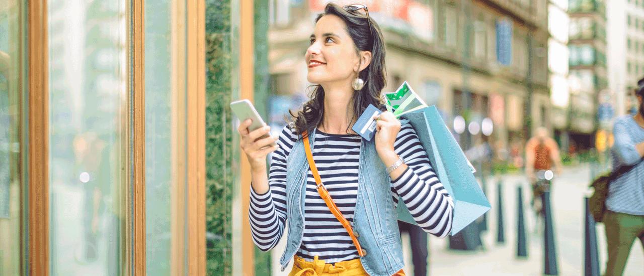 M-commerce, les achats sur mobile pour booster ses ventes