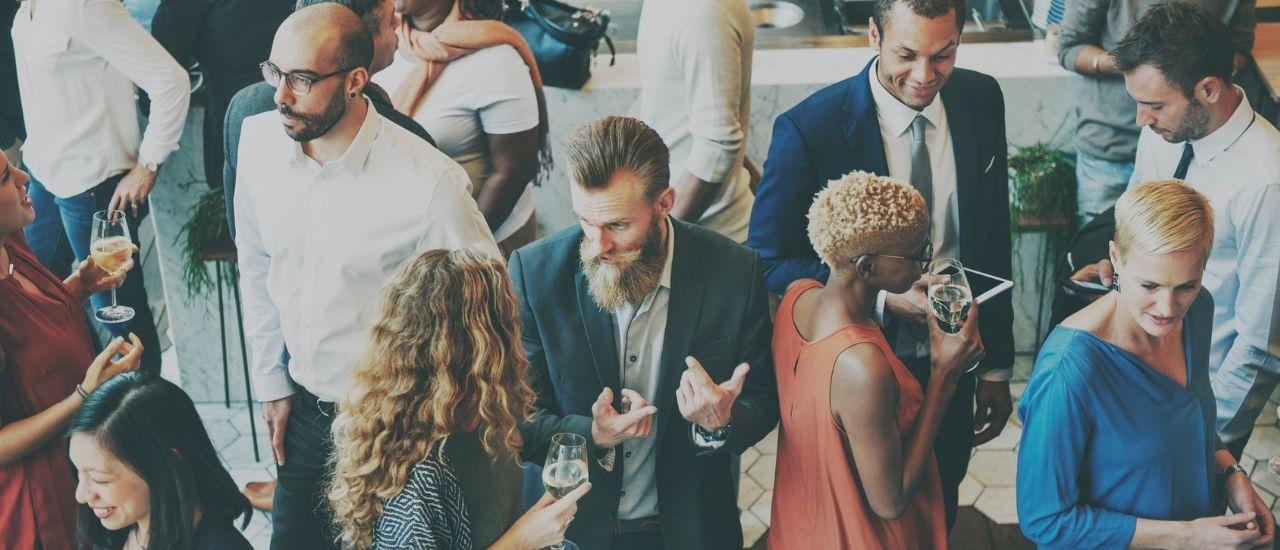 Shapr : la nouvelle appli de networking pour les pros