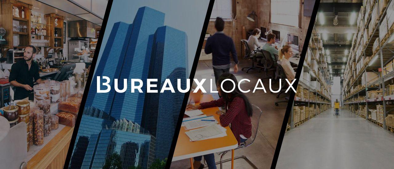 35 000 possibilités de trouver mon local pro avec BureauxLocaux