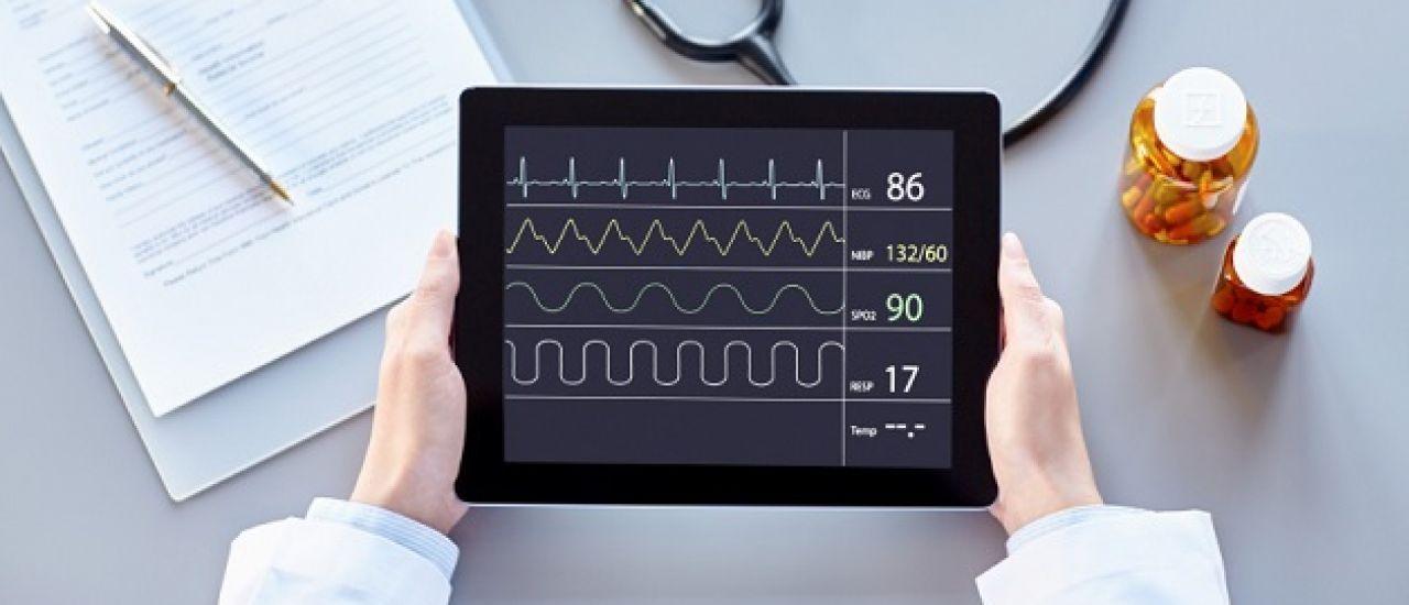 Les applications mobiles qui protègent votre santé