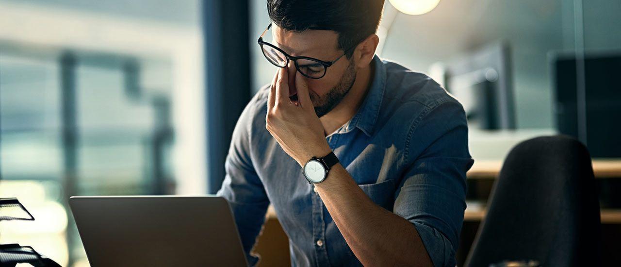 10 incidents qui pourraient gâcher votre journée de travail