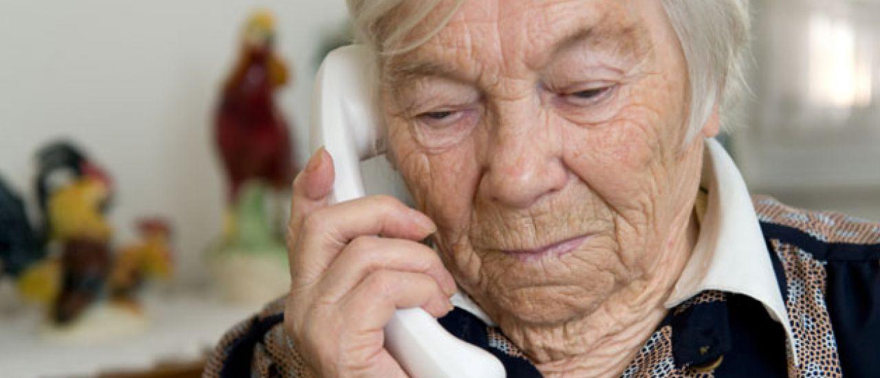 Réagir après un démarchage agressif d'un opérateur de téléphonie fixe