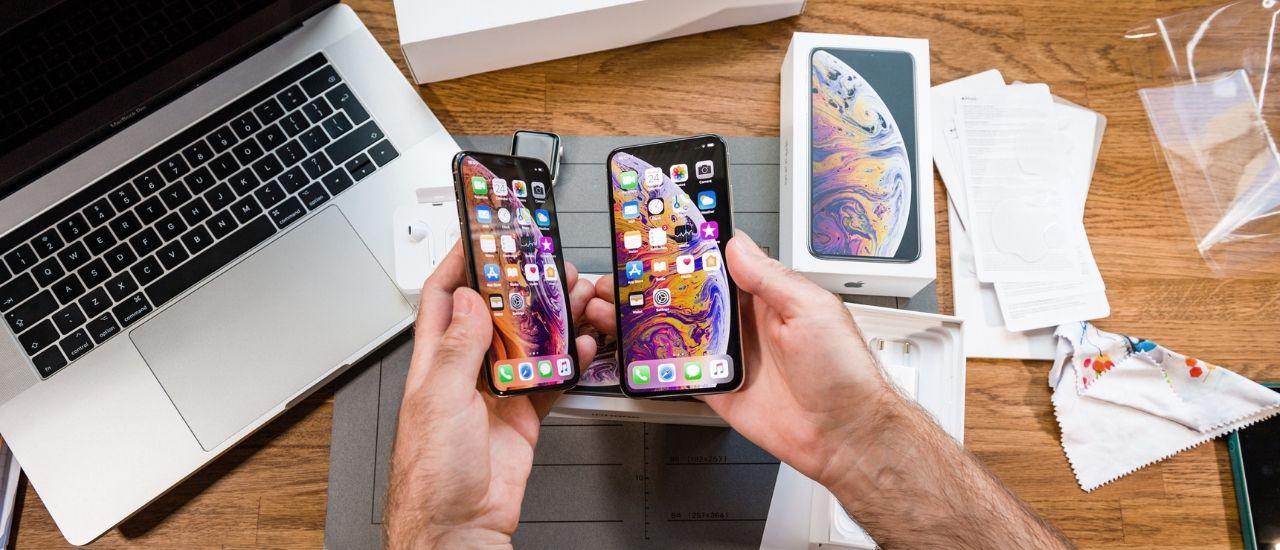 iPhone X, XR, XS, XS Max : lequel choisir en fonction de vos besoins ?