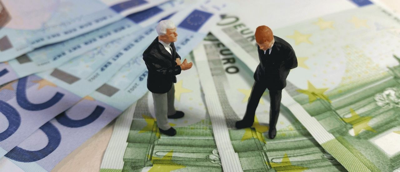 Crédit bancaire : l'engagement de caution est-il disproportionné ?