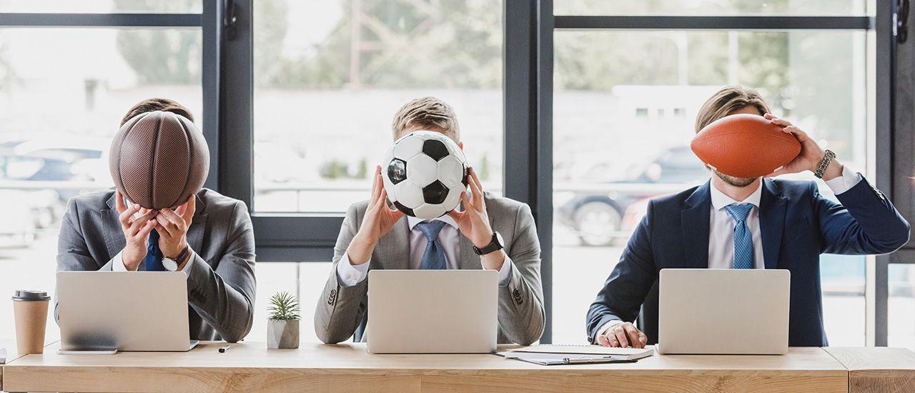 Sport en entreprise : des avantages pour vous et vos salariés !