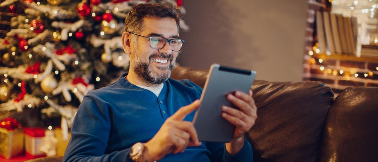 Boostez vos ventes de Noël avec l'e-mailing