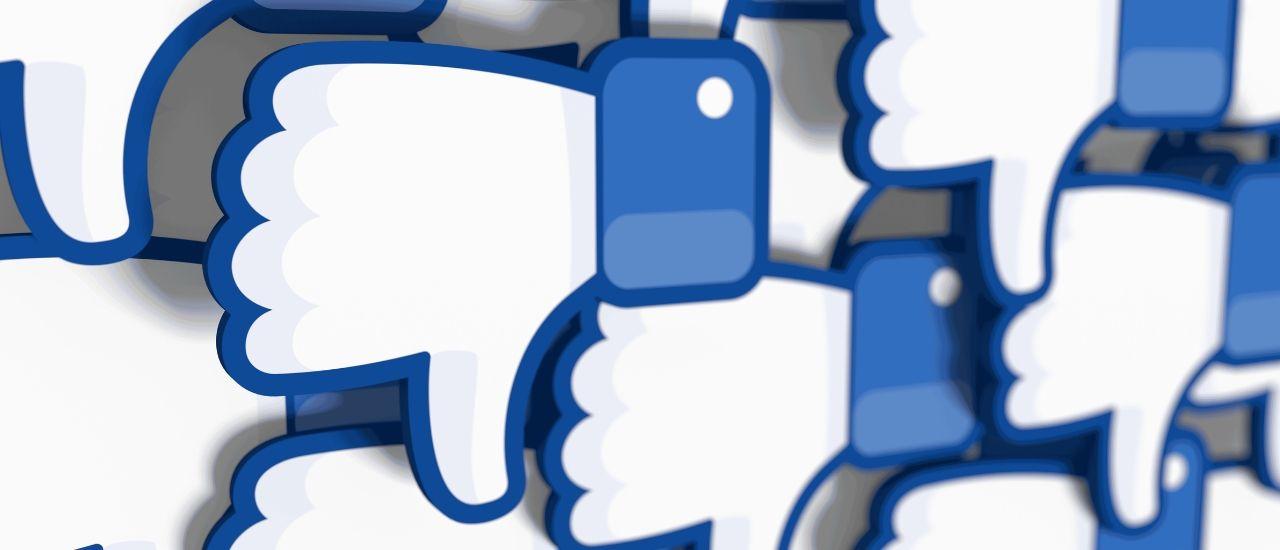 Propos injurieux sur Facebook : de quoi justifier un licenciement disciplinaire ?