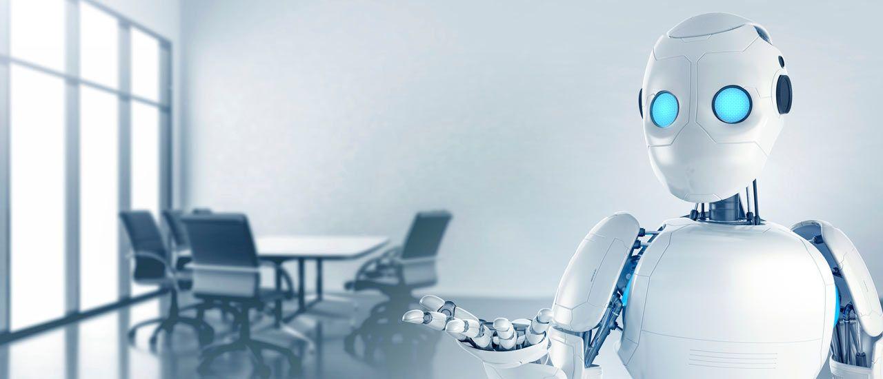 Robots et intelligence artificielle : le monde du travail est en pleine mutation