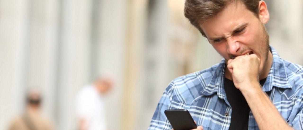 Augmenter la taille des icônes et la taille de la police de vos SMS