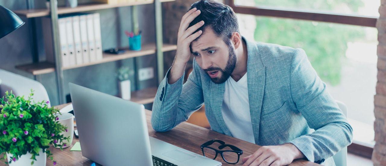 Les conséquences de la perte de données pour votre entreprise
