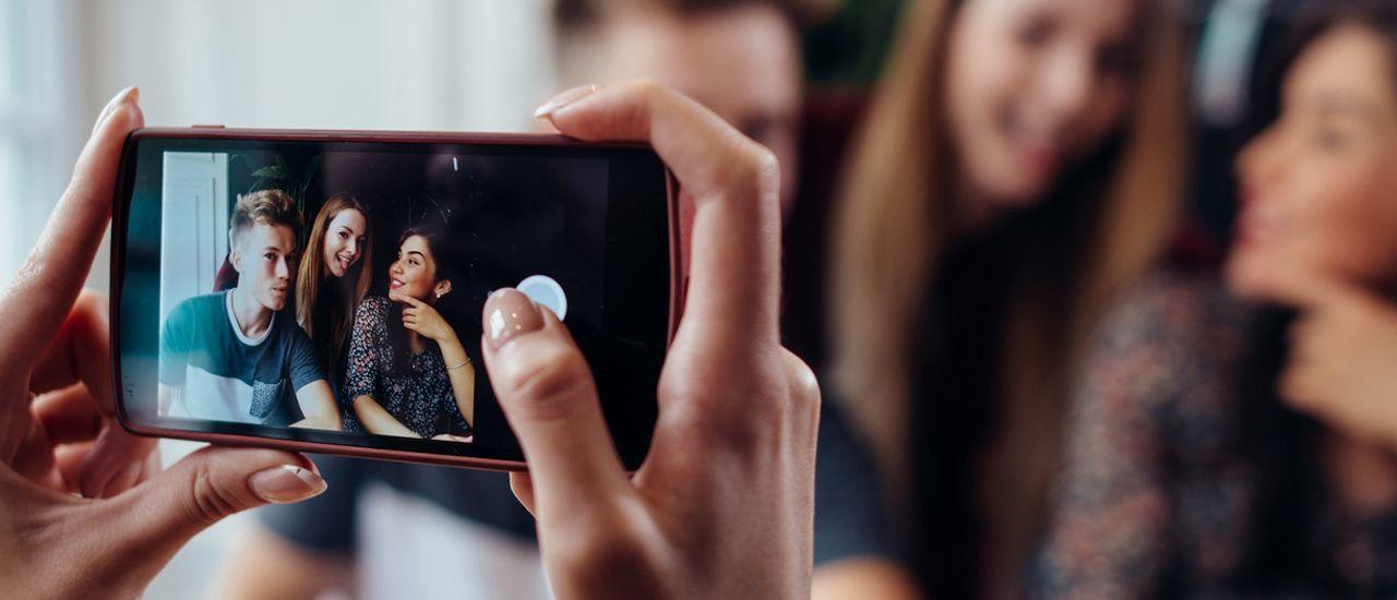5 applications pour des photos et vidéos réussies