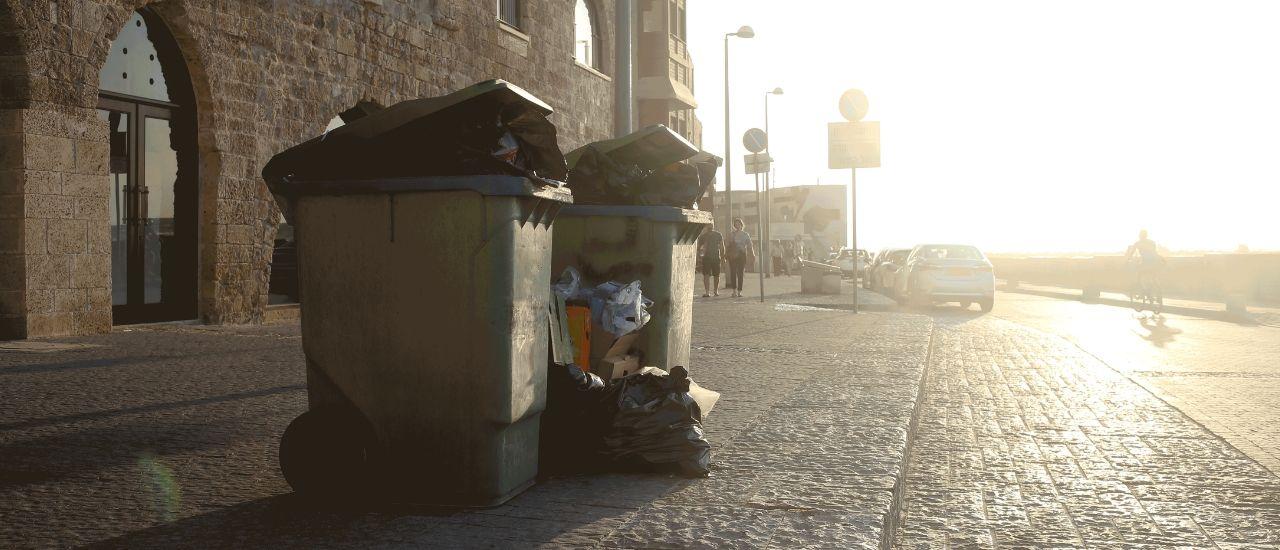 Commerçant locataire : quid de la taxe d'enlèvement des ordures ménagères ?