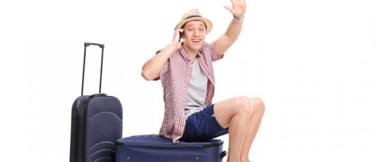 La valise connectée pour vos voyages