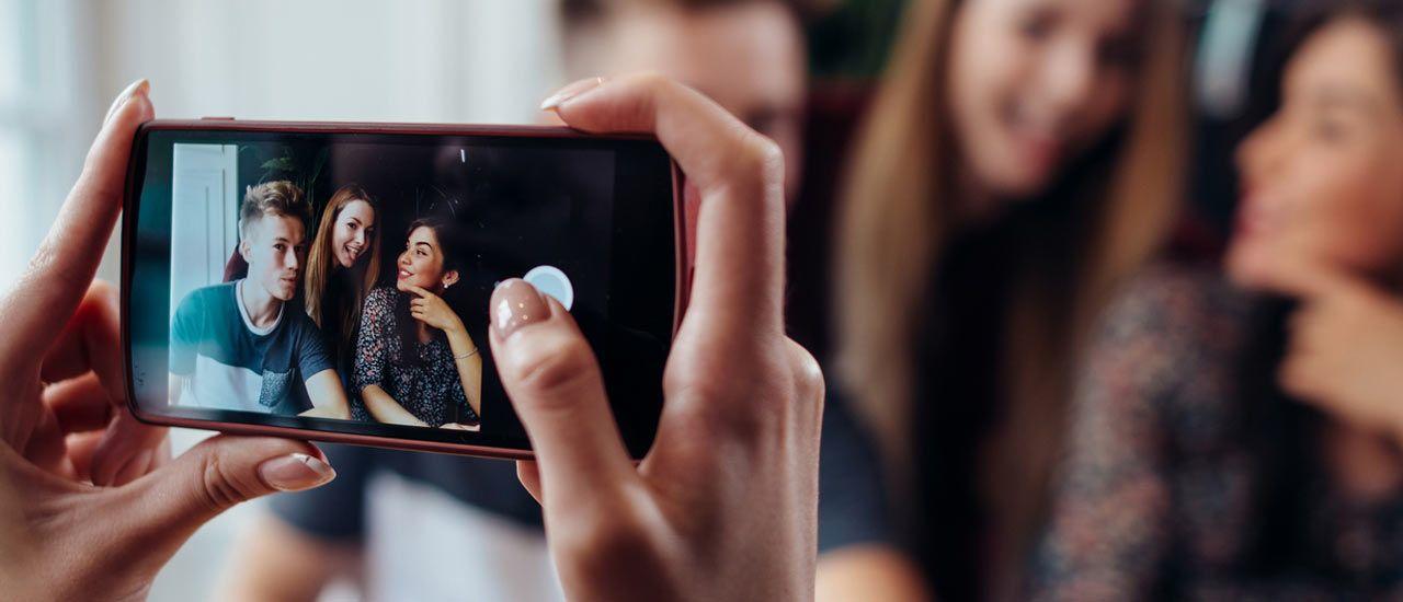 Notre sélection d'accessoires pour booster la caméra de votre smartphone