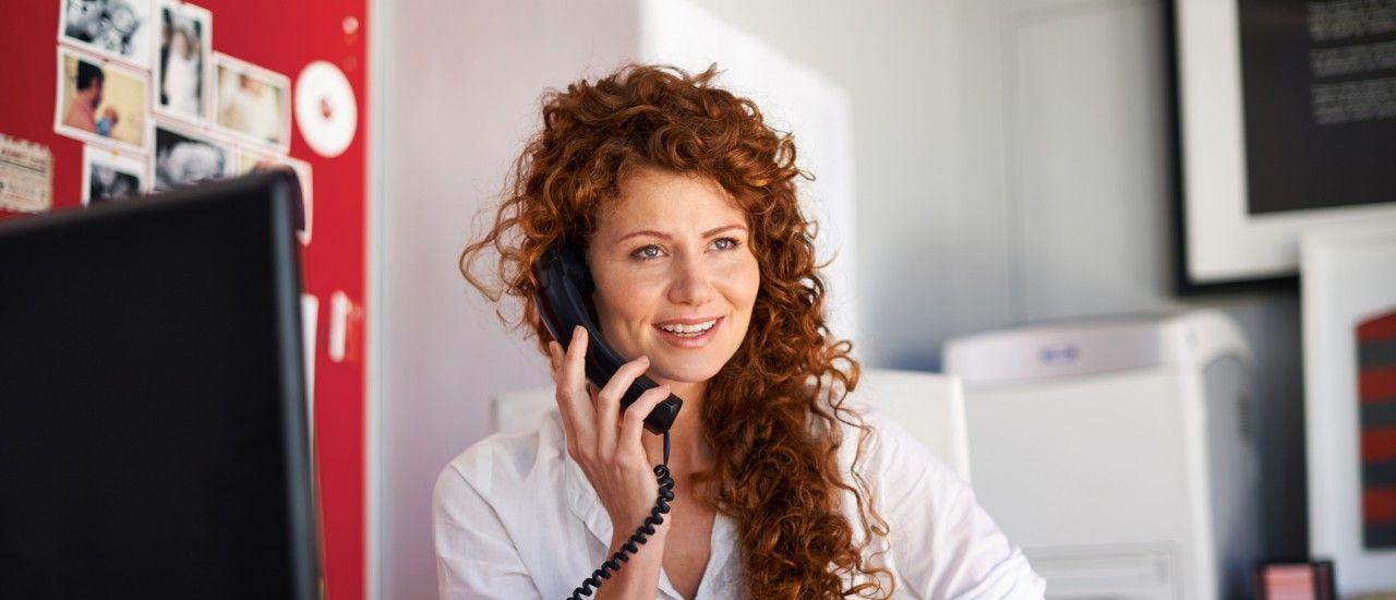 Bien choisir votre téléphonie d'entreprise