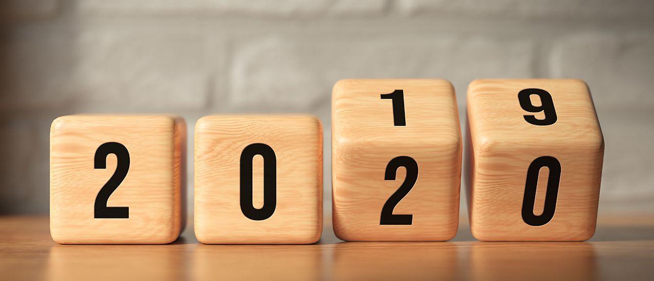 Artisans, indépendants, qu'est ce qui va changer en 2020 ?