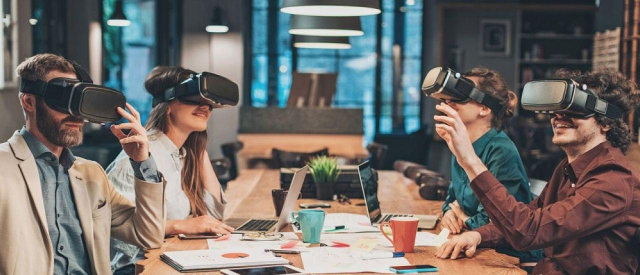 Les 3 meilleures applis de réalité virtuelle pour voyager depuis chez vous