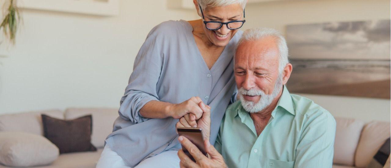 3 assistants connectés pour les seniors