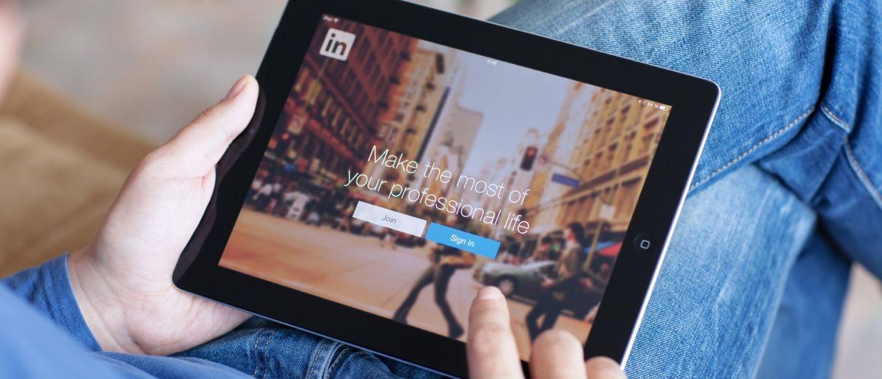 5 conseils pour développer votre compte LinkedIn entreprise