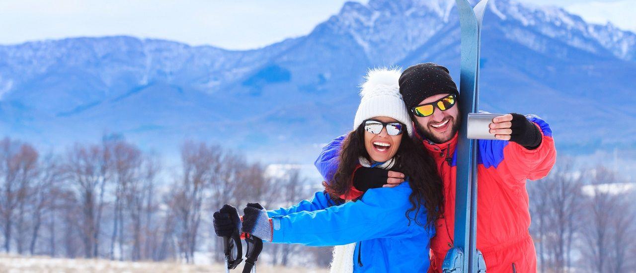 Tout schuss vers le ski 2.0