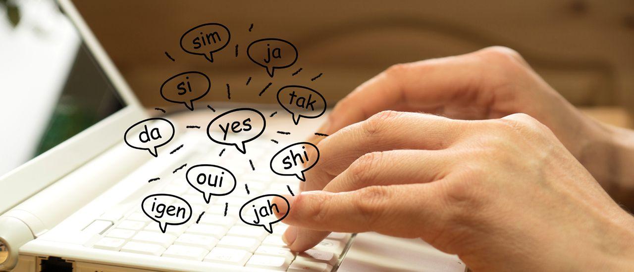 Quelles solutions pour traduire vos contenus professionnels ?