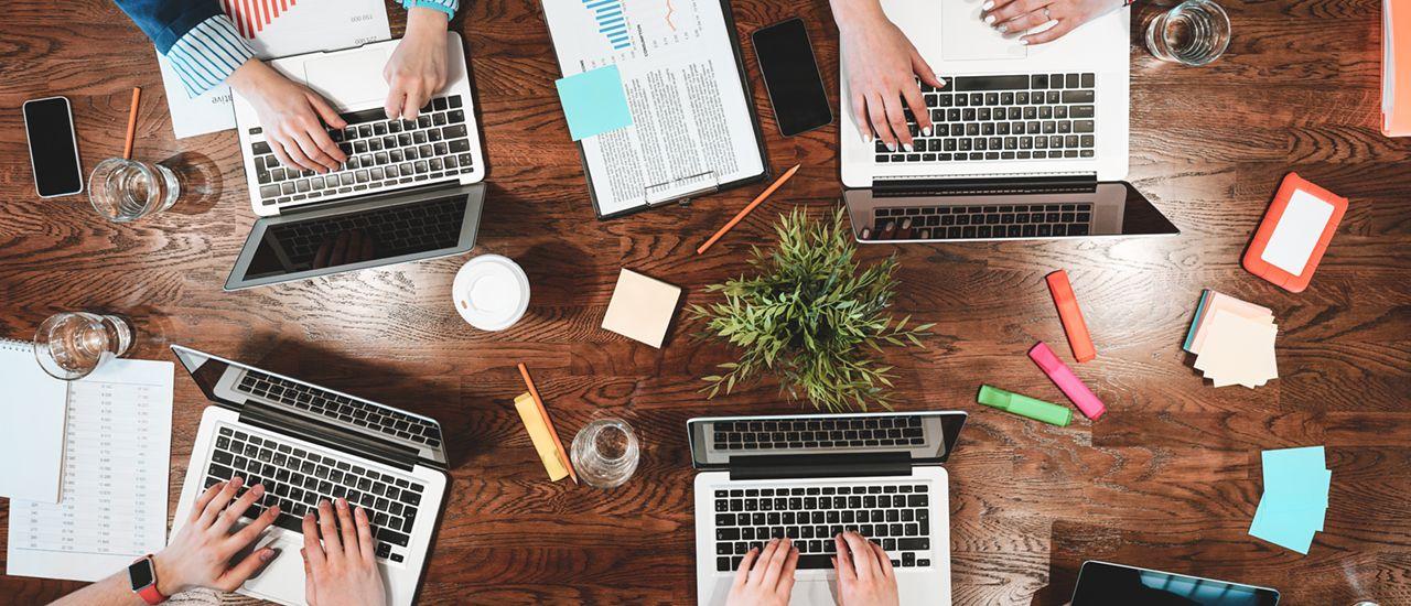 5 conseils pour devenir un bon coworker