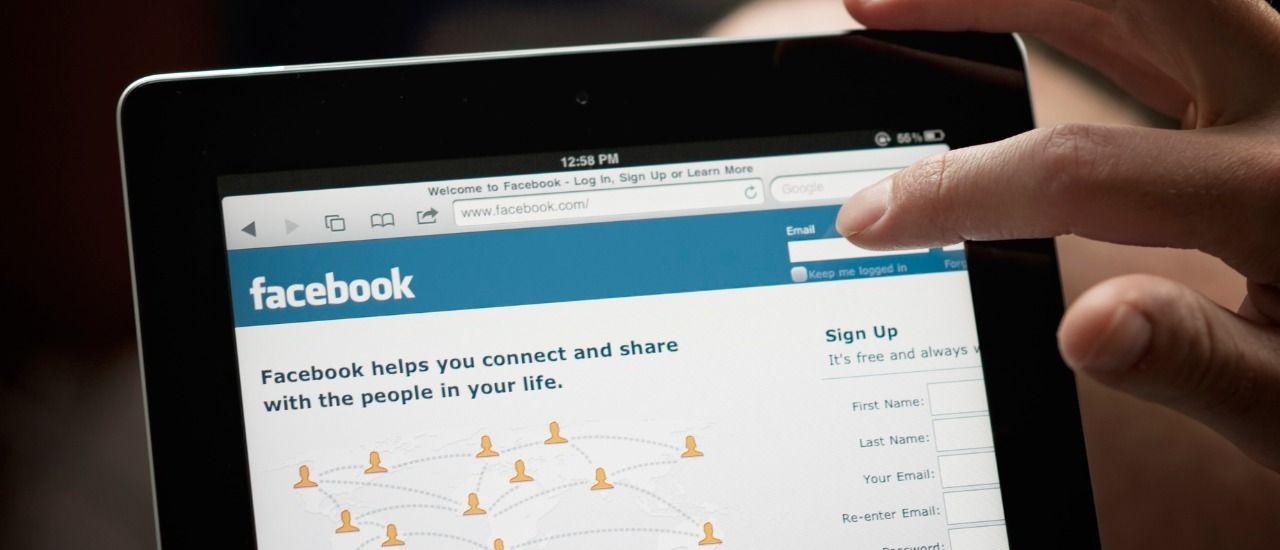 Mettez votre page Facebook pro en valeur