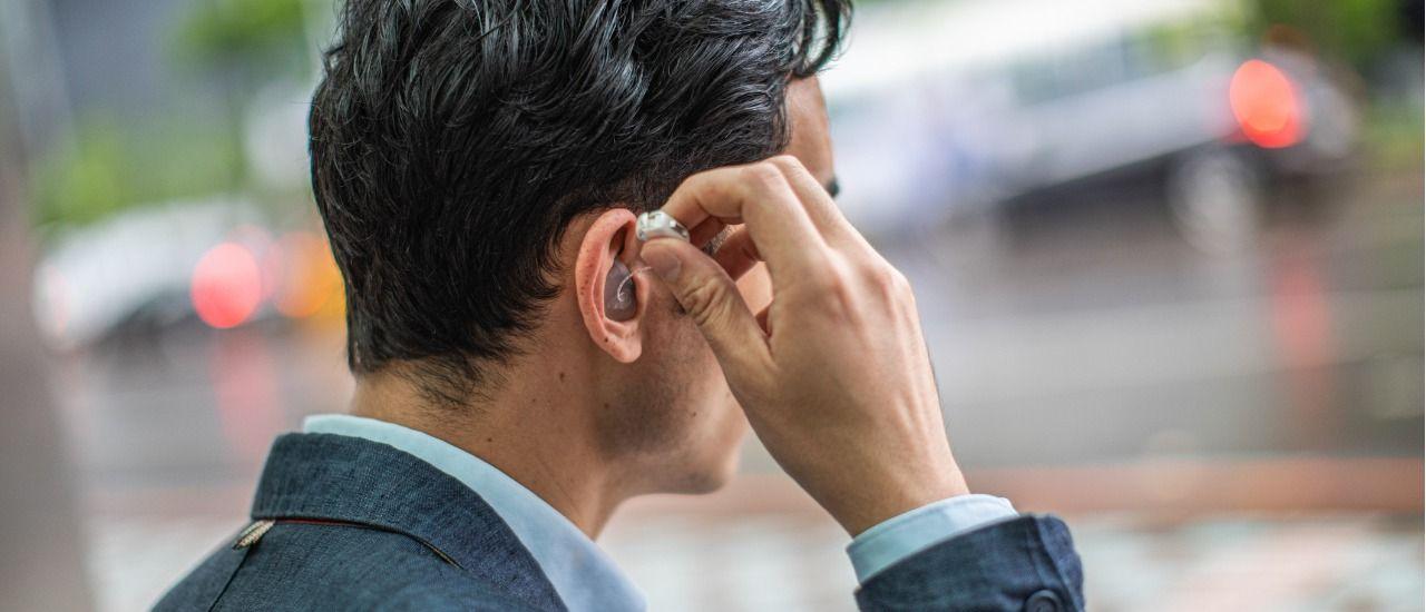 Comment la technologie aide les sourds et malentendants ?