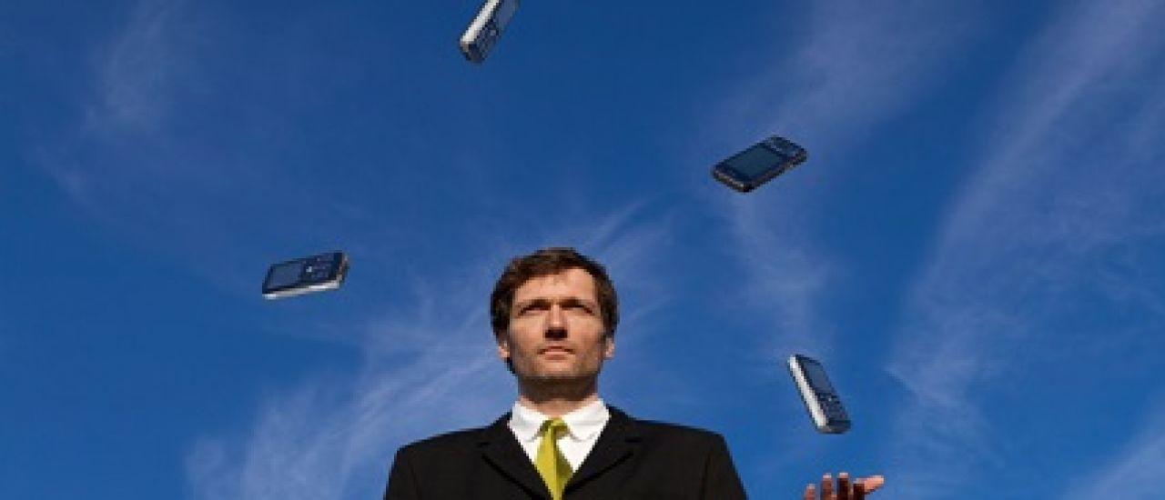 Top 5 des records décalés liés au mobile