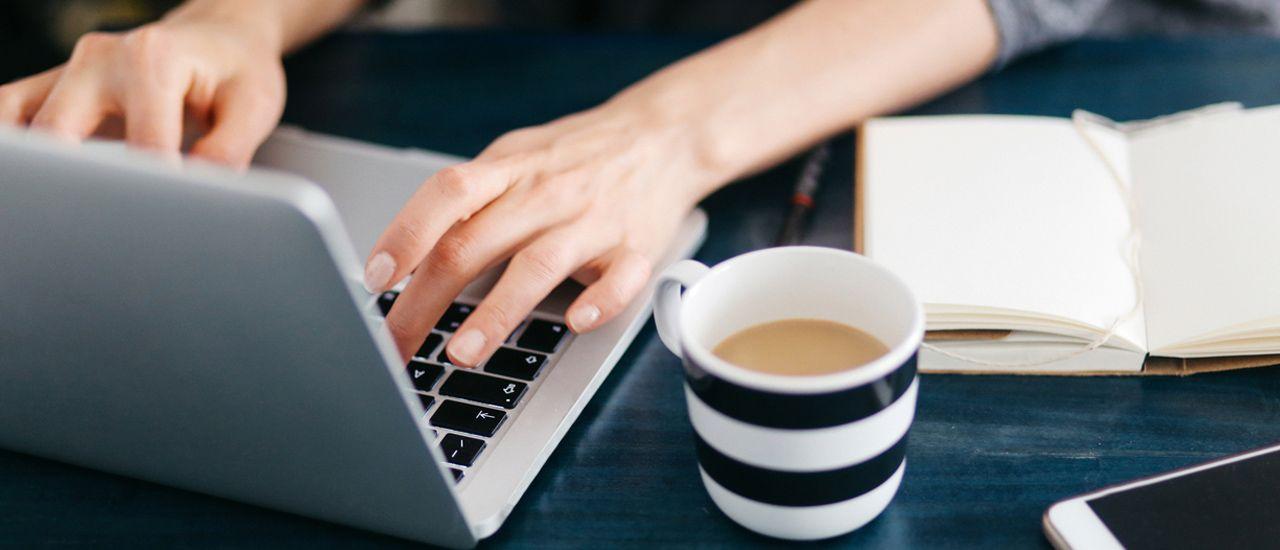 Rédiger un article de blog en 5 étapes