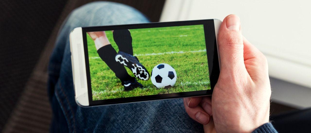 Comment suivre le sport sur votre mobile ?