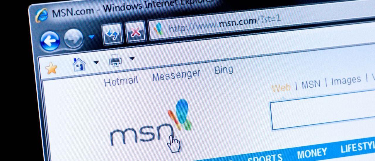 Lycos, Netscape, Skyblog... que sont-ils devenus ?