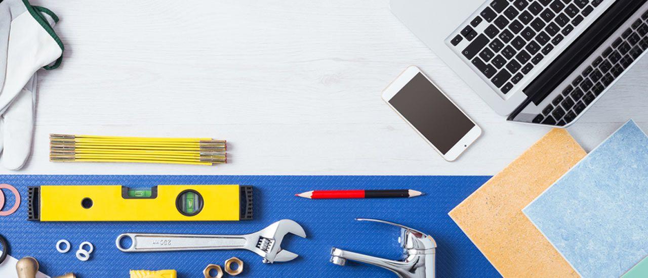 Transformez votre smartphone en boîte à outils