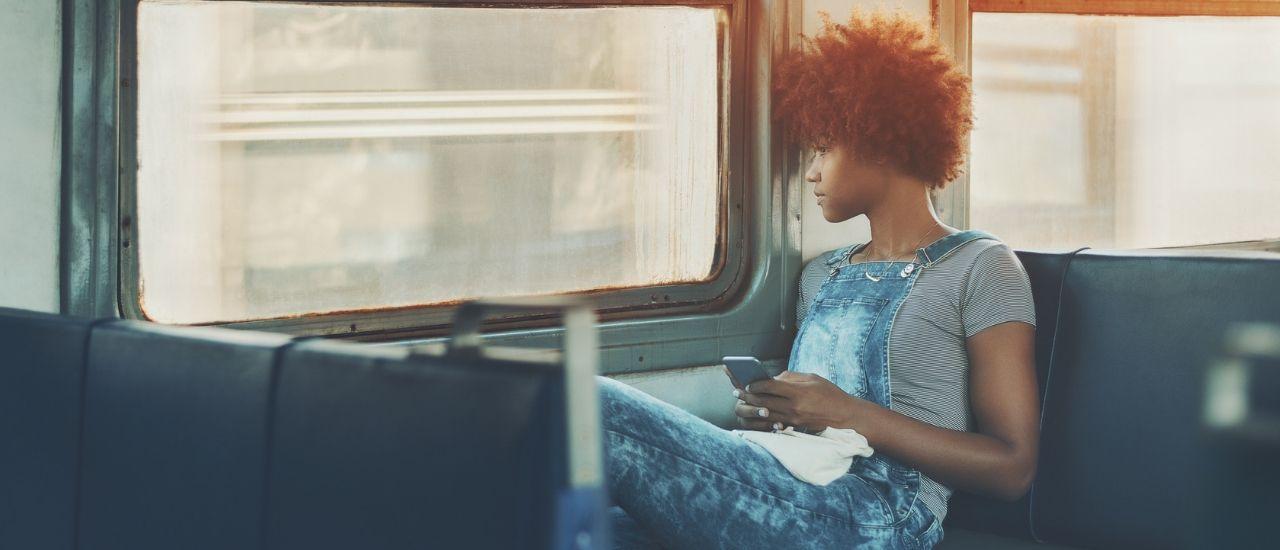 Travailler avec la 4G dans les transports