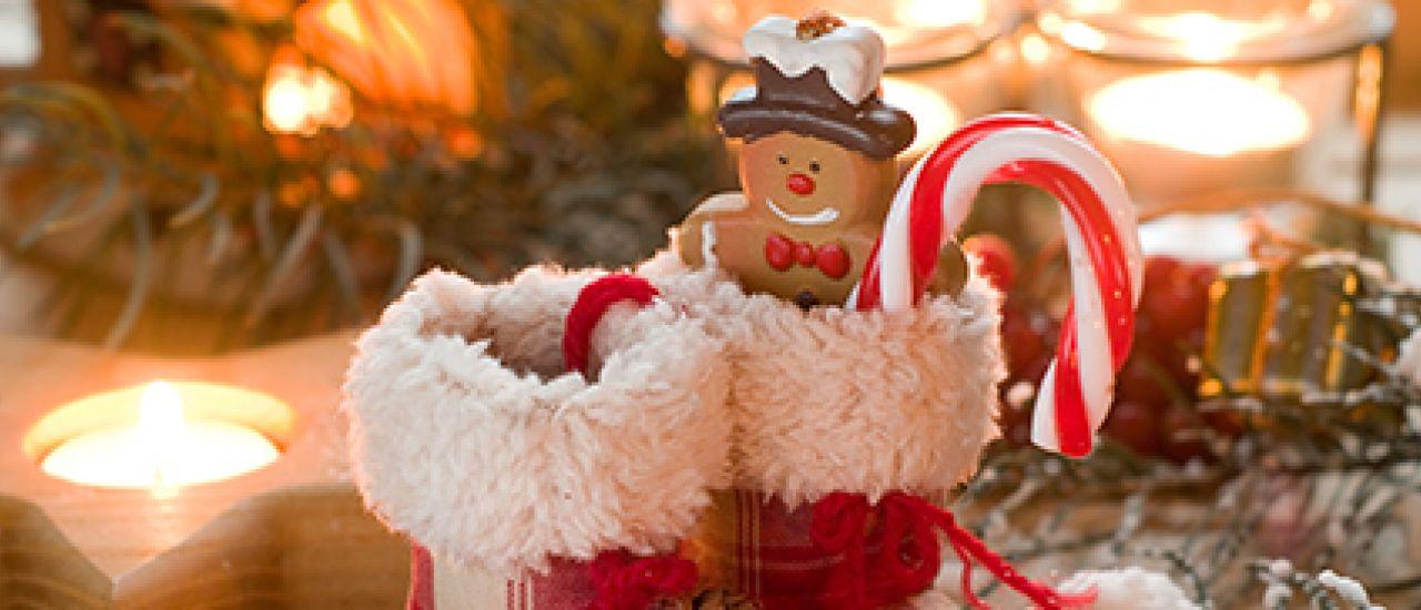 Les objets connectés du Père Noël
