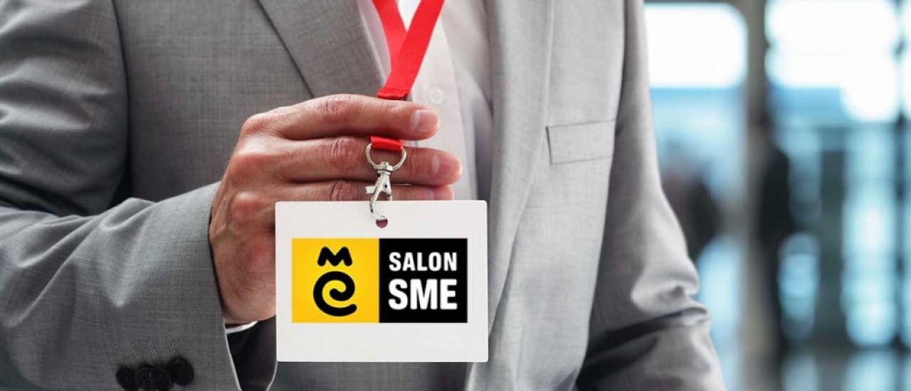 Professionnels, indépendants et créateurs d'entreprise, retrouvez Orange au salon SME